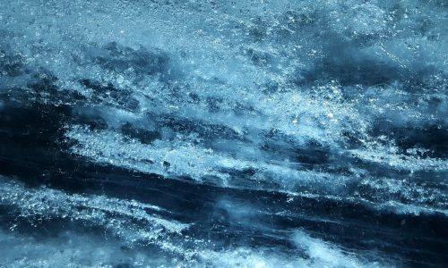 Vorming van ijs is een complex proces